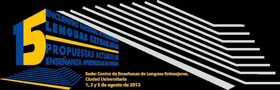 15º Encuentro Nacional de Profesores de Lenguas Extranjeras