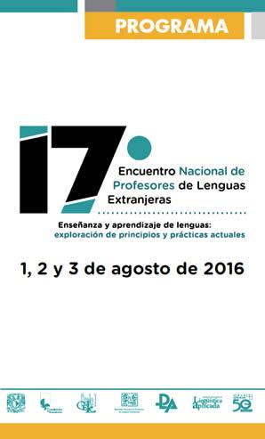 Programa ENPLE 2016